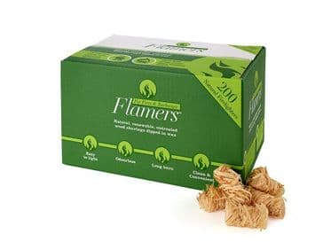 Flamers Box of 200