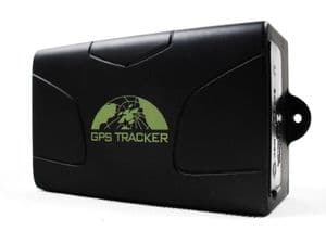 GPS Maxi Tracker | Tractor tracker | Quad-bike tracker | Farm vehicle Security