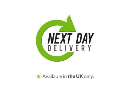 Supplier Direct Next Working Day Delivery - Pre-arranged with our sales team