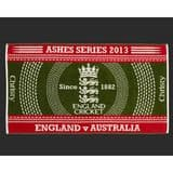 Ashes Cricket Series 2013 Towel - England Australia