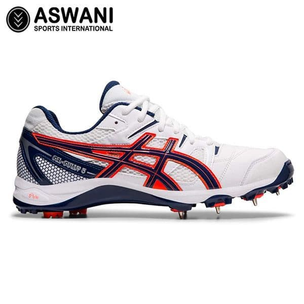 Asics Gel Gully 5 Cricket Shoes