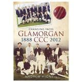 Changing Faces, Glamorgan CCC 1888-2012, by Andrew Hignell