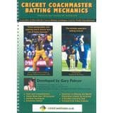 Cricket Coachmaster Batting Mechanics, by Gary Palmer
