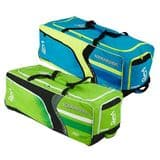 Kookaburra Pro 800 Wheelie Cricket Kit Bag