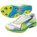 Puma Calibre Tricks Convertible Cricket Shoes