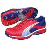 Puma Pulse IPL Convertible Spike Cricket Shoes