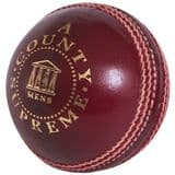 "Readers County Supreme ""A"" Cricket Ball (Womens)"