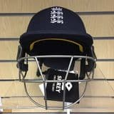 Shrey England Master Class AIR Cricket Helmet, with Titanium Grille
