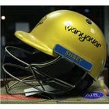 Shrey KKR IPL Master Class AIR Cricket Helmet, with Titanium Grille