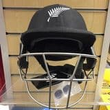 Shrey New Zealand Master Class AIR Cricket Helmet, with Titanium Grille
