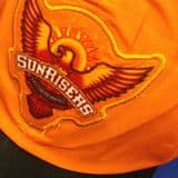 Sunrisers Hyderabad Official IPL Cap