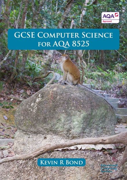 GCSE Computer Science for AQA 8525 Print version (P & P added at checkout)