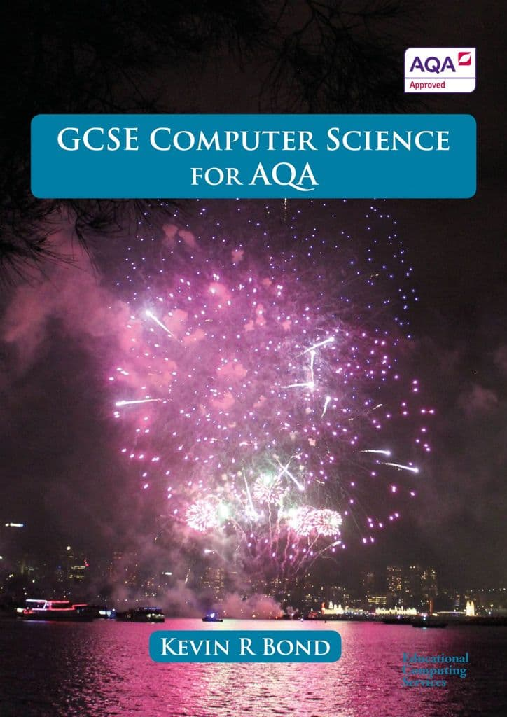 GCSE Computer Science for AQA PDF Institution licence