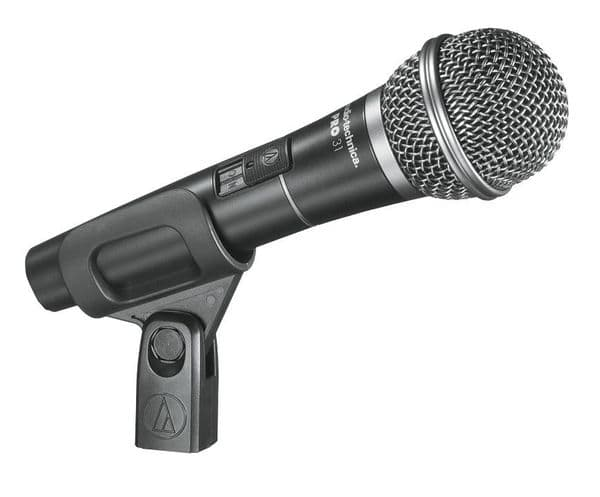 Audio Technica PR031 Cardioid Dynamic Vocal Mic