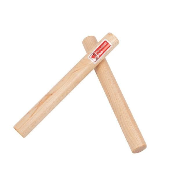 Maple claves