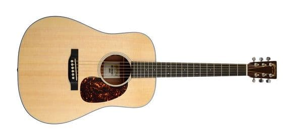Martin DJR10-02 Dreadnought Junior Electro Acoustic £652