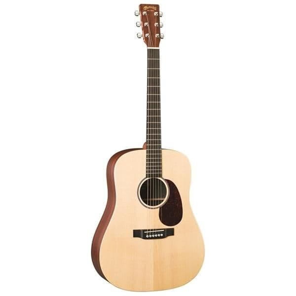 MARTIN DX1RAE ELECTRO ACOUSTIC GUITAR - NATURAL  £649 (1)