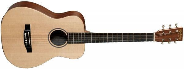 Martin LX1 Little Martin Acoustic Travel Guitar  RRP £551