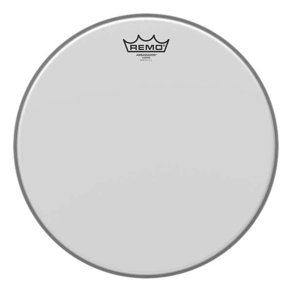 Remo 10'' Ambassador Coated Drumhead