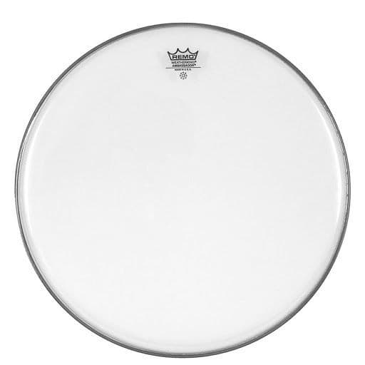 Remo 12'' Ambassador Coated Drumhead