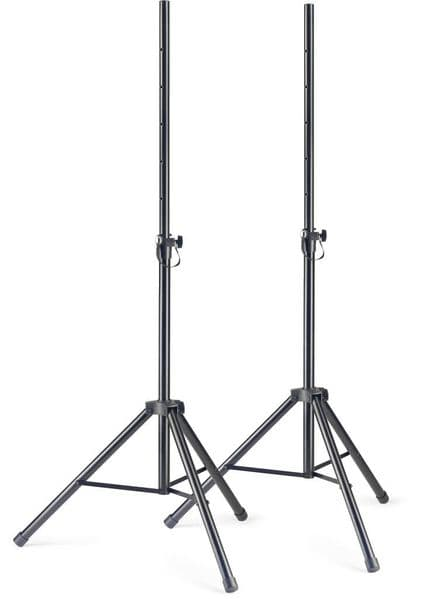 Speaker Stands Pair, Stagg, inc. Bag