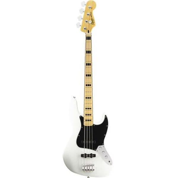 Squier Vintage 70s Modified Jazz Bass (RRP £365)