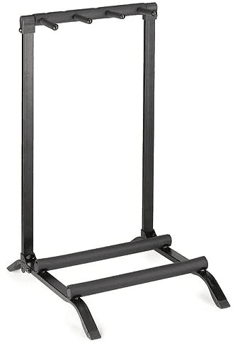 Stagg SG-A010/3BK Guitar Stand for three Guitars