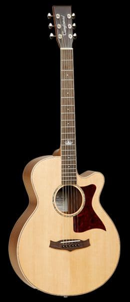 Tanglewood Premier Series TW145 SS CE Electro-Acoustic Guitar