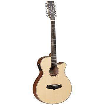 Tanglewood TW12 CE Electro Acoustic 12 String