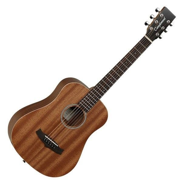 Tanglewood TW2T  Travel Acoustic Guitar