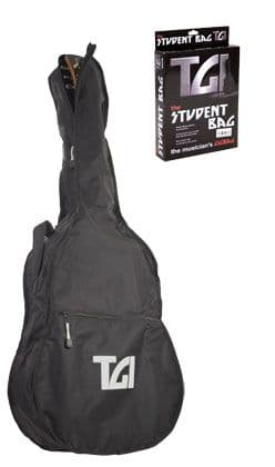 TGI  Student Acoustic Dreadnought Gig Bag
