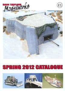 Modelworks Catalogue