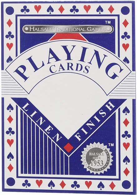 HTI Toys High Quality Playing Cards