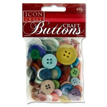 Icon Craft - Craft Buttons