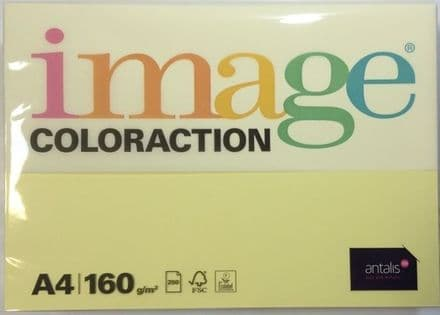 Image Coloraction 160 GSM A4 Paper (Desert)