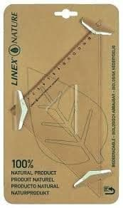 Linex Nature Range 45 degree Set Square