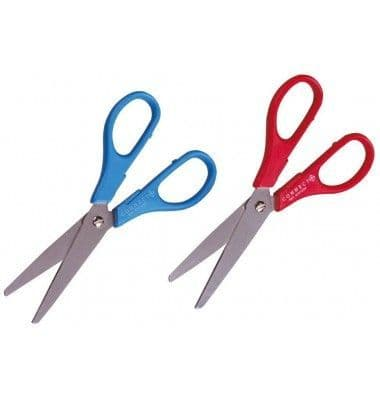 Q-Connect All Purpose Scissors 130mm  KF01229