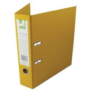 Q-Connect - Lever Arch File - A4