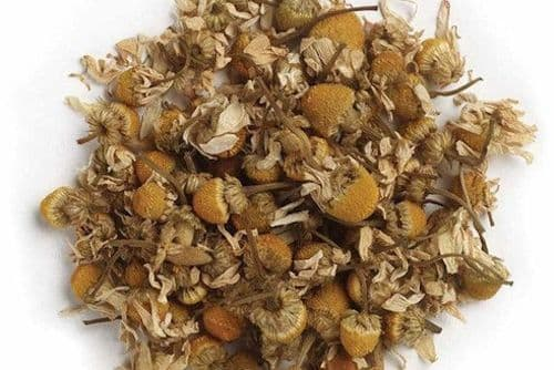 Chamomile Flowers 25g