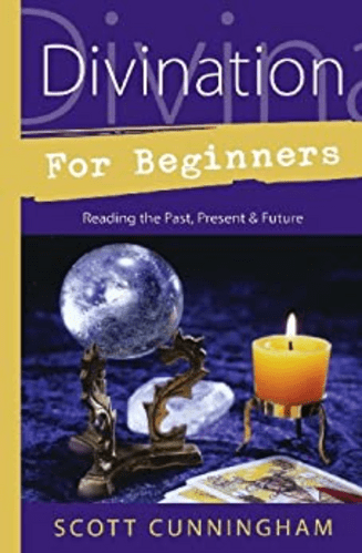DIVINATION FOR BEGINNERS(PDF)