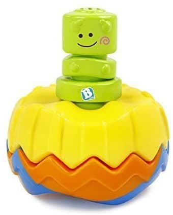 B.Kids Puzzle Pal Baby Ball - CLEARANCE