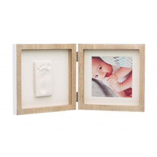 Baby Art My Baby Style - Wooden