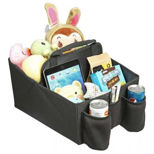 Baby Dan Car Caddy with carrying handle