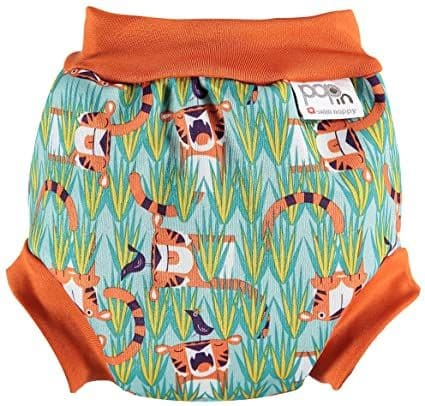Close Pop-in Swim Nappy with free liner set
