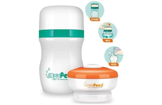 MyyFeed Multi Feeding System - CLEARANCE