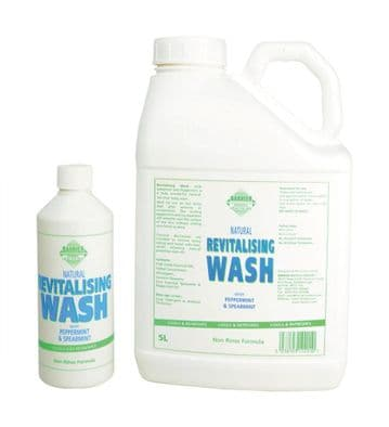 Barrier Revitalising Wash 500ml