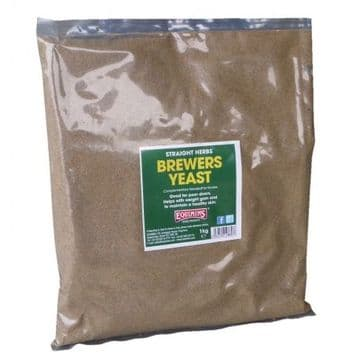 Equimins Straight Herbs Brewers Yeast