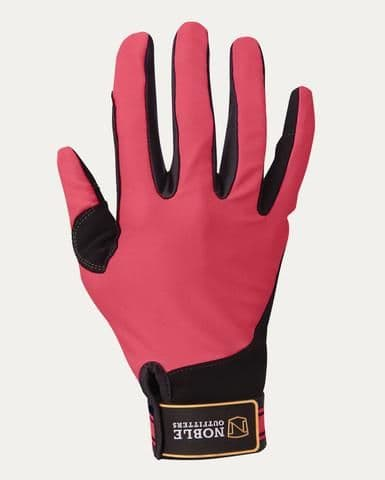 PERFECT FIT COOL MESH GLOVE IN VIVACIOUS