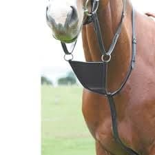 Shires Bib Martingale