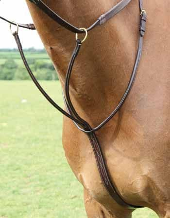 Shires Sailsbury Running Martingale